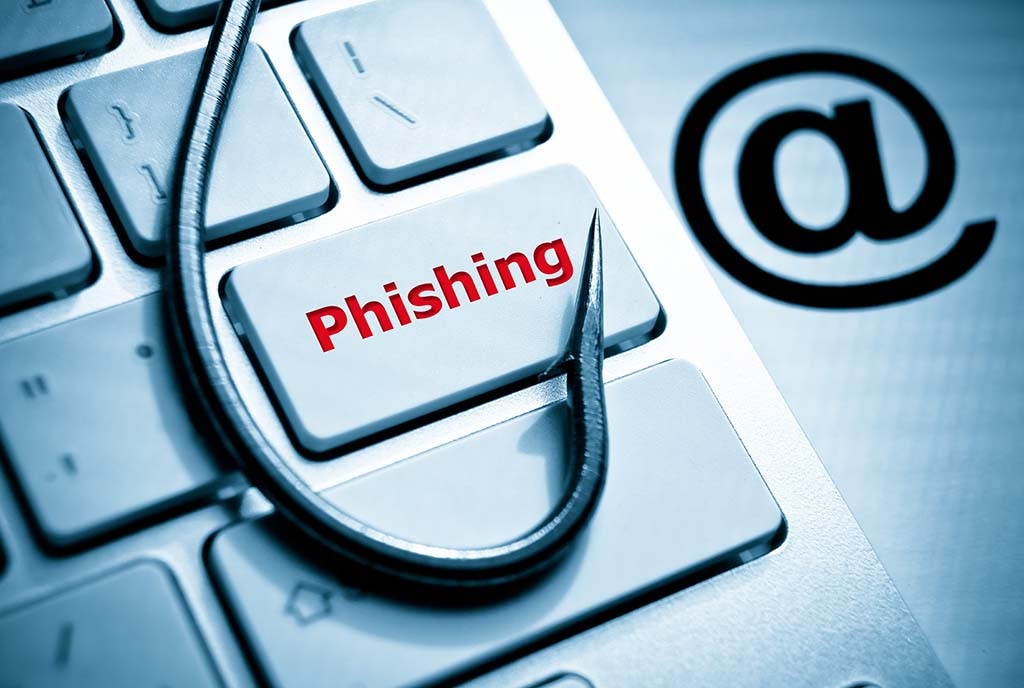 CND Phishing Assessment Radio Advert